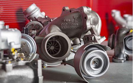 Imagem de categoria Turbos Reconstruídos