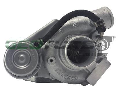 Imagem de TURBO RECONSTRUIDO GT1544S BMW 318tds E36 KJ