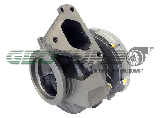 Imagem de TURBO RECONSTRUIDO GTA1852V MBENZ Sprinter 213 CD KJ+