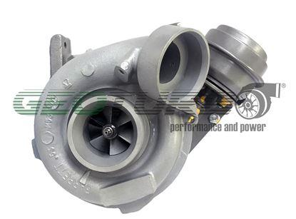 Imagem de TURBO RECONSTRUIDO GTA2256V MBENZ C Class (W203) KJ+