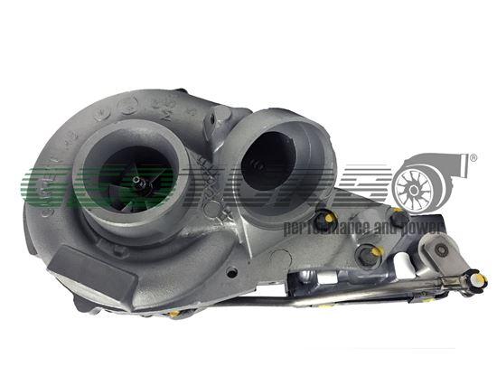 Imagem de TURBO RECONSTRUIDO GTA1852VK MBENZ C Class (W203) KJ+