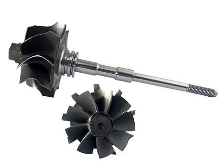 Imagem de categoria Eixo do turbo