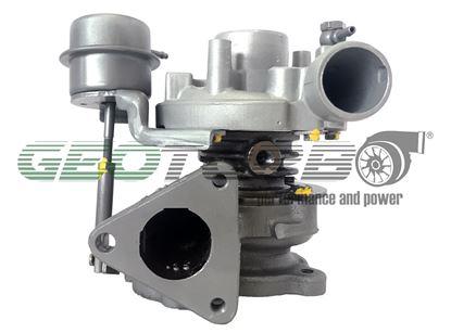 Imagem de TURBO RECONSTRUIDO GT1544S R VW/ AUDI 1.9 90CV