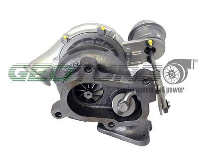 Imagem de TURBO RECONSTRUIDO GT1549S R OPEL 2.0DTI 100CV
