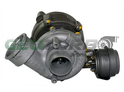 Imagem de TURBO RECONSTRUIDO GTA1749V KJ A4 1.9TDi 130CV
