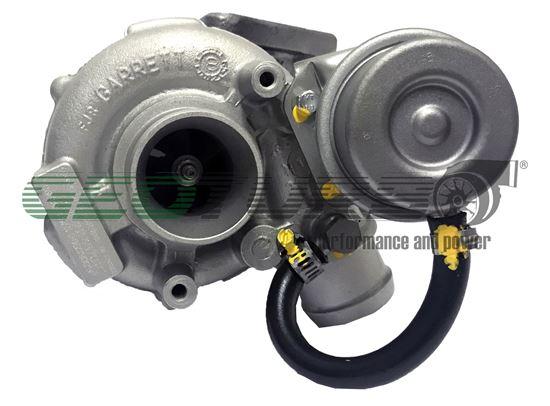Imagem de TURBO RECONSTRUIDO GT1544S VW