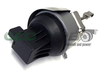 Imagem de Válvula de electro-pneumático