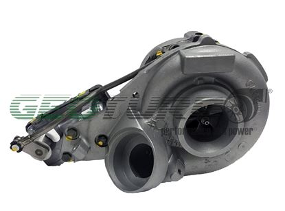 Imagem de TURBO GTA1852VK MBENZ C Class (W203) KJ+