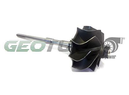 Imagem de Eixo do Turbo 100-00342-100
